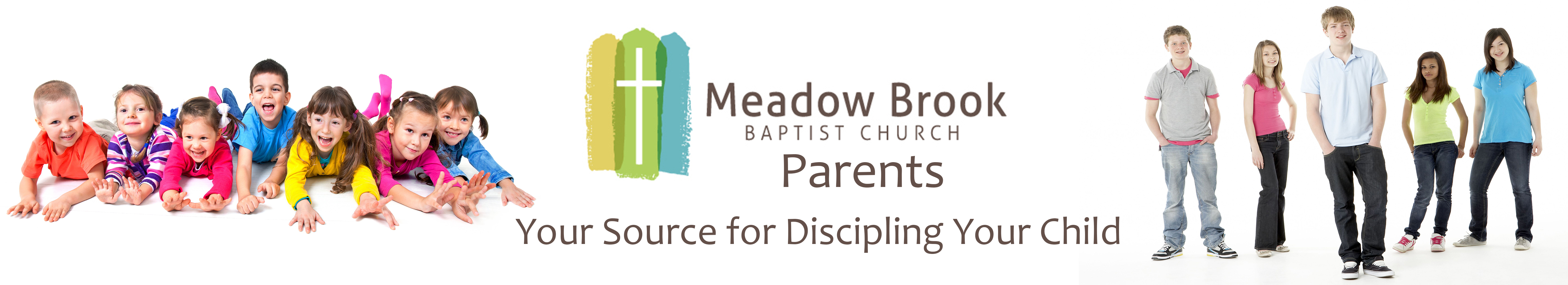 Meadow Brook Baptist Church Parents